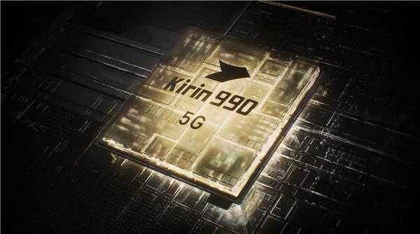骁龙865和麒麟990处理器哪个好_骁龙865和麒麟990对比