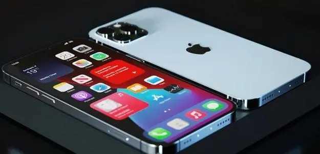 iphone13pro max上市时间_iphone13pro max参数配置