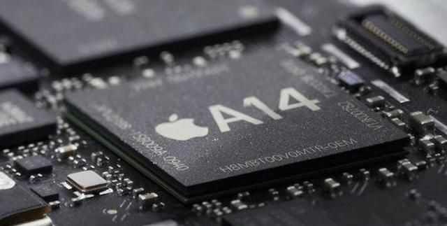 苹果处理器a13和a14的区别_a13和a14区别大吗
