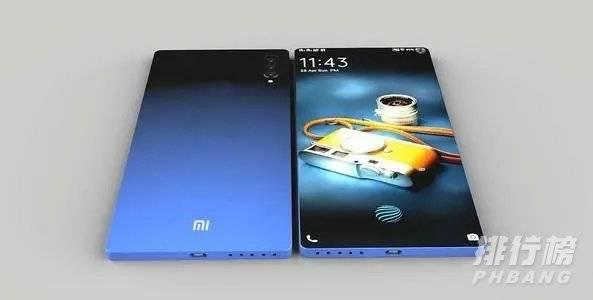 近期即将发布的新手机_2021年下半年即将上市的手机