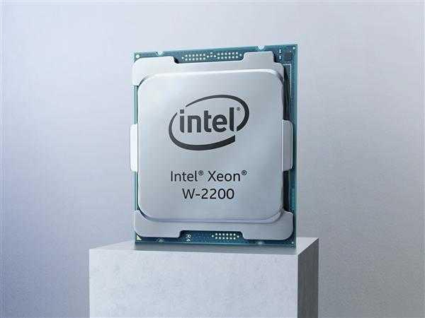 至强W3300系列曝光_至强W3300系列最新消息