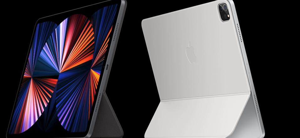 iPadPro2021和iPadAir4区别_哪款更值得入手