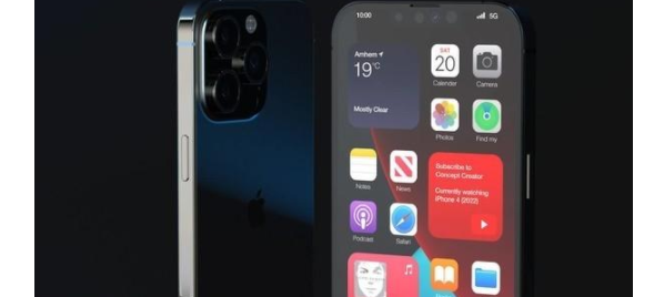 iPhone13系列有望支持息屏显示_iPhone13系列最新消息