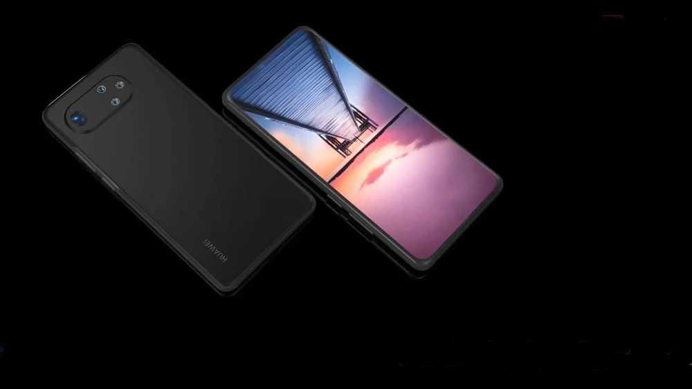 华为p60pro最新消息_华为p60pro手机图片