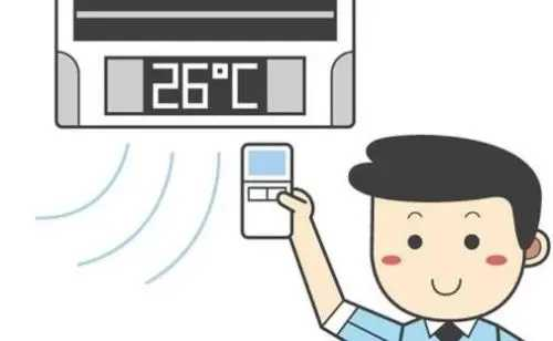 空调26度和28度哪个省电_空调26度和28度耗电差多少