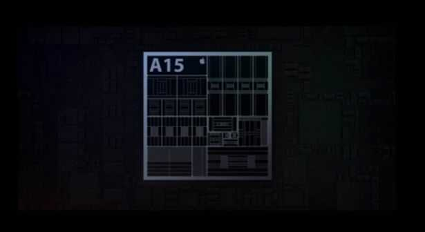 a15最新消息_a15处理器有多强大