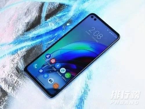 2021年两千元左右5g手机推荐_两千元左右5g手机排行榜