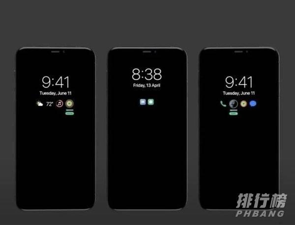 iphone13最新渲染图曝光_iphone13最新消息