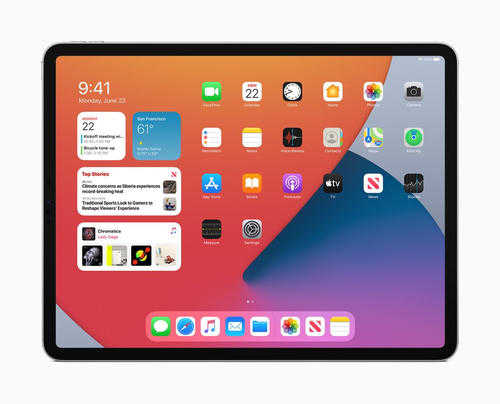 iPad9最新消息_iPad9处理器曝光