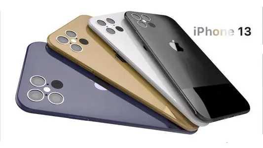 iphone13价格曝光_iphone13最新配置价格曝光