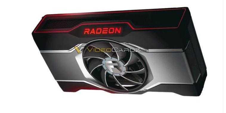 AMDRX6600XT发布时间_AMDRX6600XT即将发布