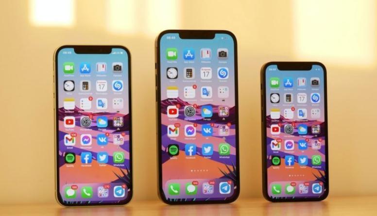 iPhone13屏幕刷新率_iPhone13屏幕会有高刷吗
