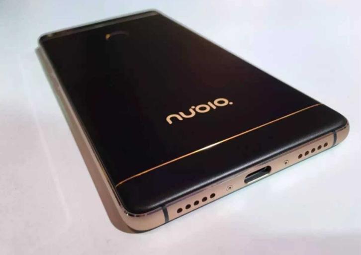 努比亚Z30pro黑金传奇版本_努比亚Z30pro黑金传奇版怎么样