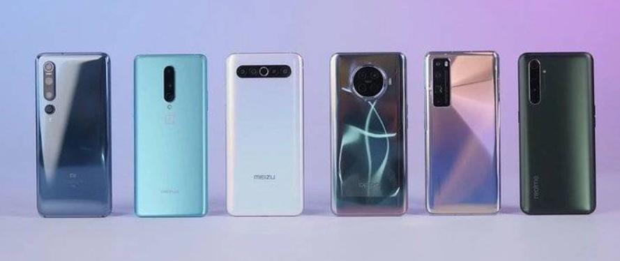 2021年7月3000元手机推荐_2021年7月3000元手机性价比排行榜
