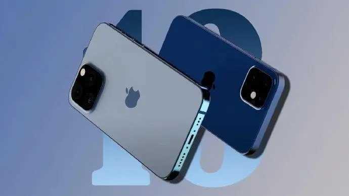 iphone 13系列配置参数表_iphone13系列参数对比