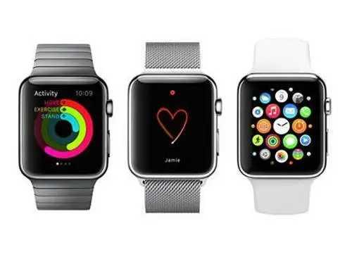 苹果手表和三星手表哪个好_苹果手表和三星手表对比
