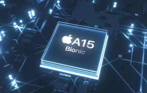 苹果a15处理器有多强大_苹果a15处理器最新消息