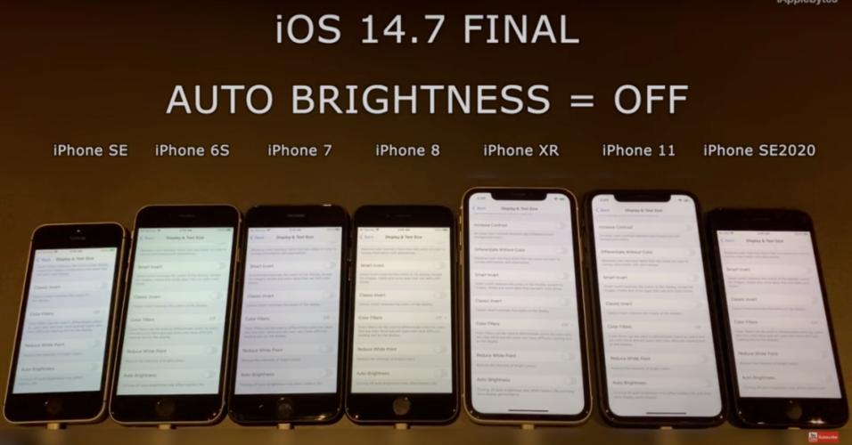 iOS 14.7.1修复了什么_iOS 14.7.1更新内容