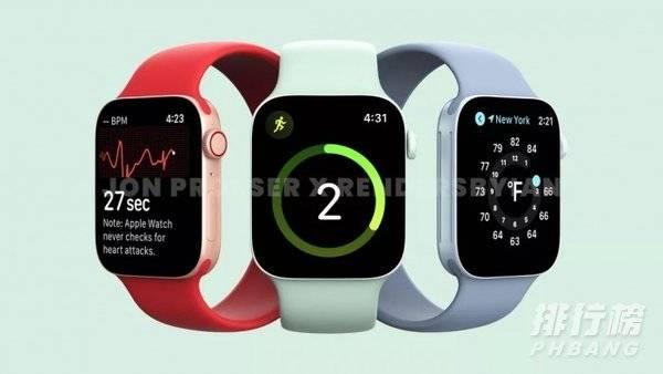applewatch7有何变化_applewatch7变化大吗