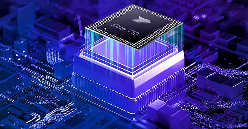 麒麟710A等于骁龙几_麒麟710A芯片什么水平