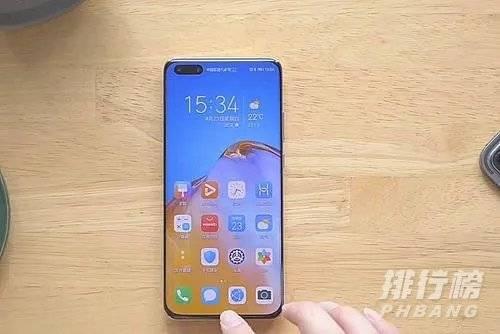 曲面屏手机排行榜2021_曲面屏手机推荐2021