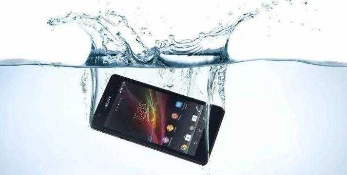 哪个牌子手机防水性能比较好_最好的防水手机排行榜