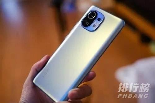 大学生值得入手的小米手机推荐_2021小米手机性价比排行榜