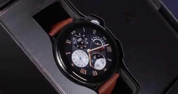 华为watch运动主题表盘上线_华为watch运动主题表盘怎么样