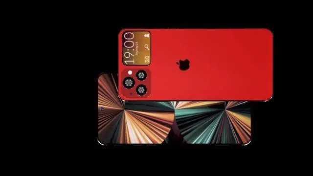 iphone14pro概念机长什么样_iphone14pro概念机图片