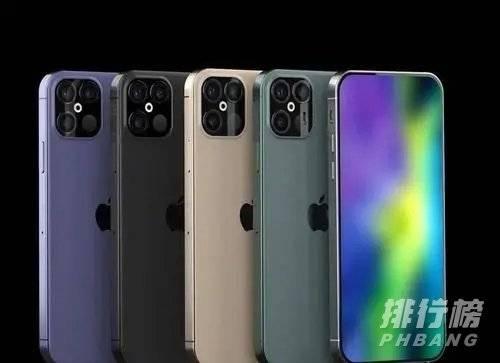 2021年续航最强的苹果手机推荐_2021苹果手机续航能力排行