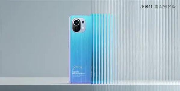 2021小米最值得入手的5款手机_2021小米手机性价比排行