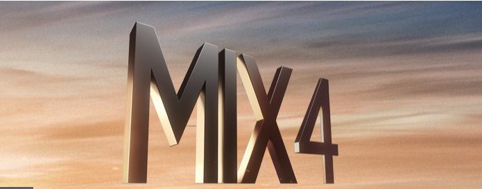 小米MIX4将于8月10日发布_小米MIX4发布会直播地址