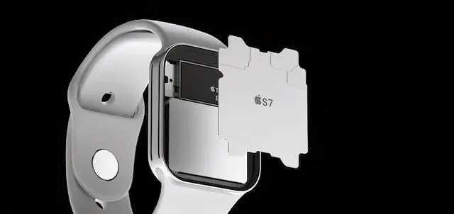 2021年苹果手表会出新款吗_苹果最新款手表是哪款2021