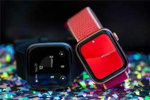 2021apple watch7渲染图曝光_苹果手表s7最新消息