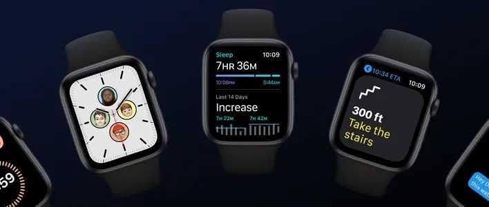 2021年买iwatch6还是等7?applewatch买s6还是等s7