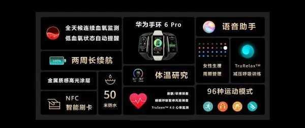 华为手环6pro怎么设置久坐提醒_久坐提醒功能设置教程