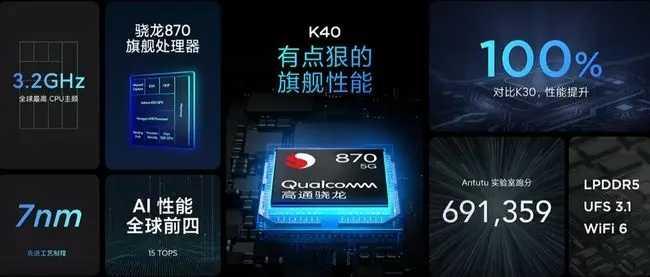 迅鲲1300T和骁龙870哪个好_迅鲲1300T和骁龙870性能对比