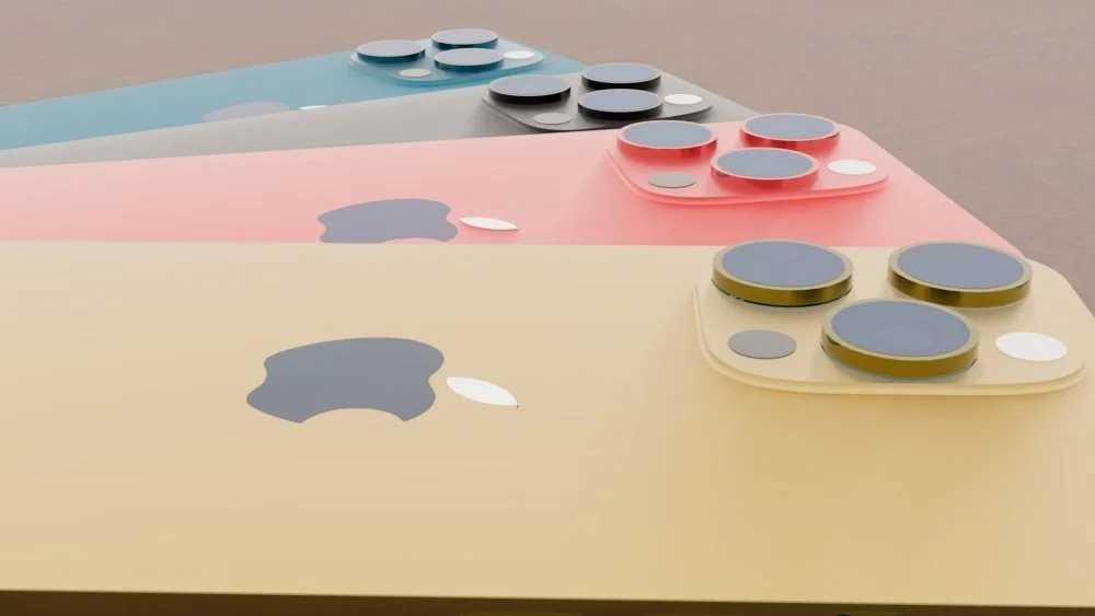 2021苹果秋季发布会有什么产品_2021苹果秋季发布会产品汇总