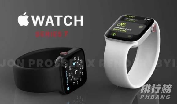 AppleWatch7发布时间_AppleWatch7什么时候发布