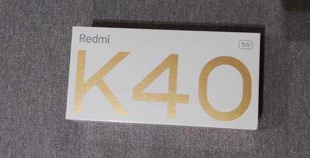 redmik40支持多少w快充_redmik40快充协议