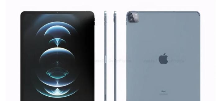 iPadPro2021参数配置_参数详情