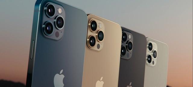 iphone13和iphone13pro区别_哪款更值得入手