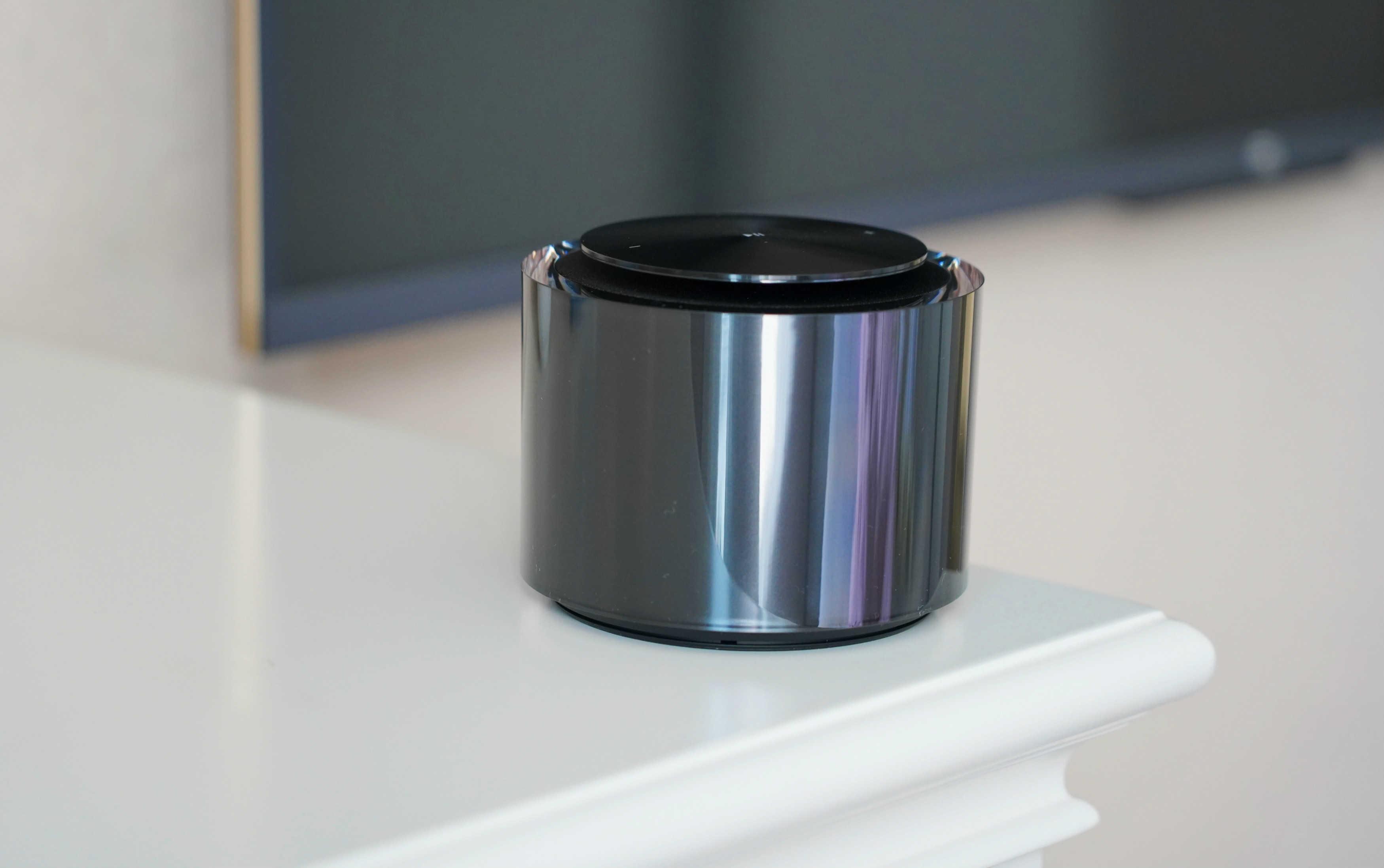 小米高保真智能音箱銀色款何時開售_小米高保真智能音箱什么時候開售