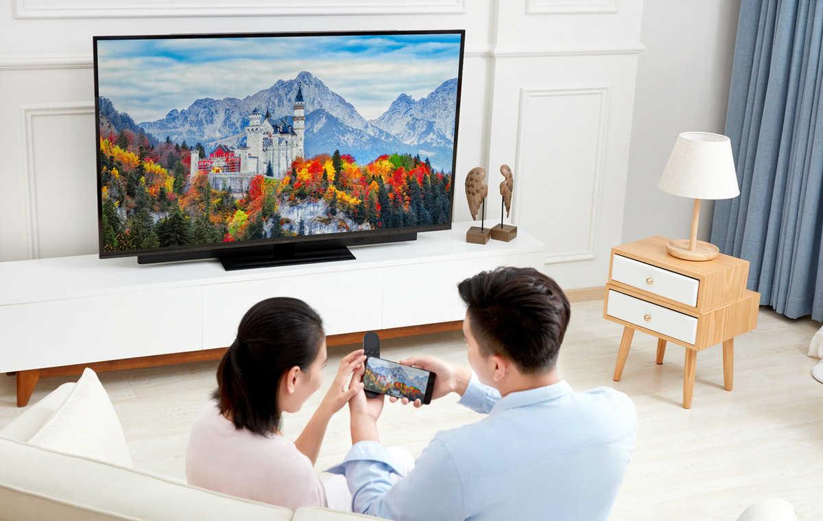 华为智慧屏v652021款和2020款有什么区别?