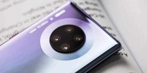 2021华为口碑最好的手机_2021华为手机哪款更值得买