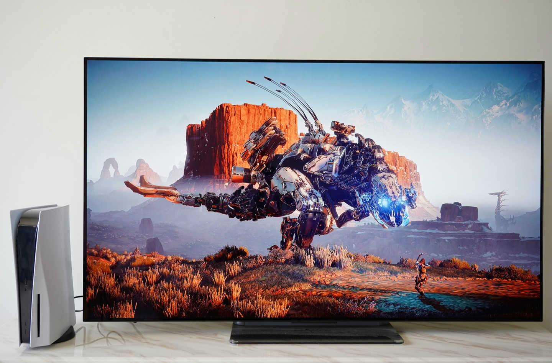 ps5用什么電視比較好_ps5電視機推薦