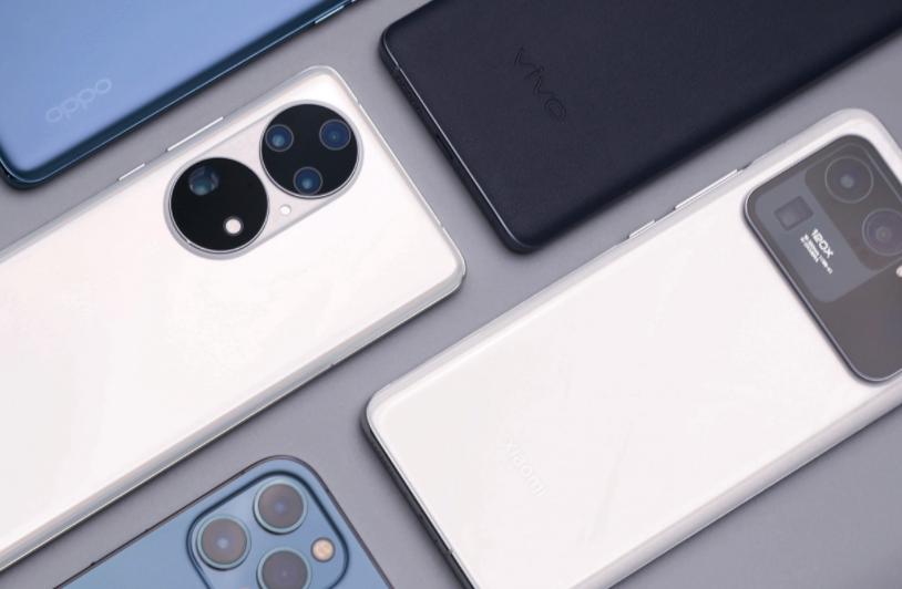 iphone12promax和小米11ultra,荣耀magic3pro哪个拍照好?