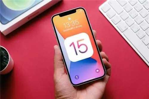 iOS15Beta7更新内容_iOS15Beta7更新了什么
