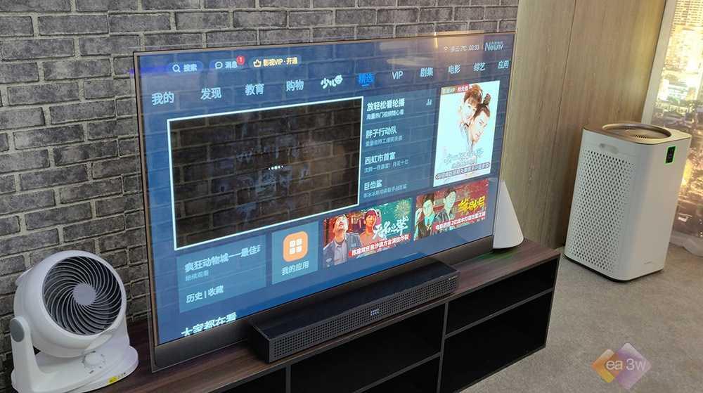 8k电视机与4k电视区别_家用电视选4k还是8k