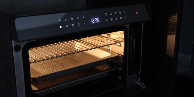 蒸烤箱一体机好还是分开买蒸箱和烤箱好?
